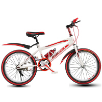 儿童自行车山地车20寸22寸24寸10到16岁男女款学生单车大童