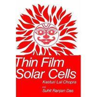 【预订】Thin Film Solar Cells