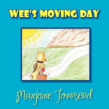 【预订】Wee's Moving Day 美国库房发货,通常付款后3-5周到货!