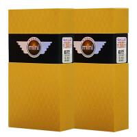 [当当自营]倍力乐 安全套 避孕套 安全套mini套10只(纤薄型)*2盒