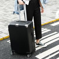 行礼拉箱手拉箱拉杆箱万向轮24寸行李箱男旅行箱女登机箱20学生密码箱26韩版箱子