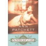 Patron Saint of Liars(ISBN=9780547520209) 英文原版