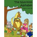 【预订】The Nutrition Alphabet