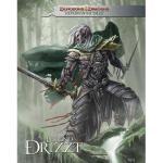 【预订】Dungeons & Dragons: The Legend of Drizzt -