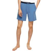 网易严选 男式针织棉家居短裤