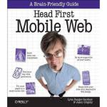 【预订】Head First Mobile Web
