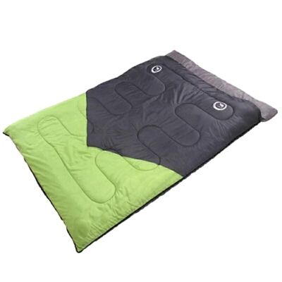 睡袋户外 室内午休成人超轻 春秋夏季旅行 情侣野营 双人睡袋