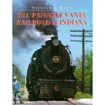 【预订】The Pennsylvania Railroad in Indiana