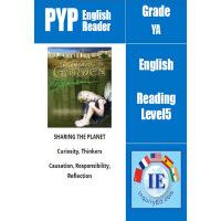 PYP: Reader-3-Deforestation, Environmental Conservation Nat