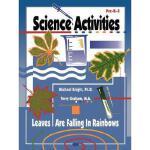 【预订】Science Activities: The Leaves Are Falling in