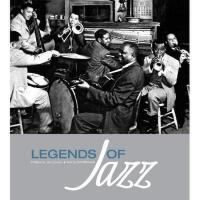 【预订】Legends of Jazz