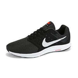 【新品】Nike耐克男鞋Downshifter 7运动鞋透气跑步鞋852459-012