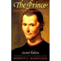 【预订】The Prince: Second Edition