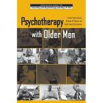 【预订】Psychotherapy with Older Men