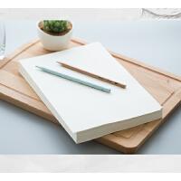 铅画纸素描纸2k4K8K16K速写本批发美术水彩纸水粉纸A4素描本初学者彩铅绘画专用儿童画画纸学生