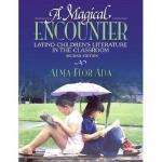 【预订】A Magical Encounter: Latino Children's Literature in
