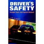 【预订】Driver's Safety: Danger Spot and Safety Manual