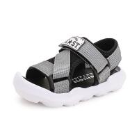 宝宝凉鞋女儿童新款透气鞋子夏季男童婴儿学步鞋
