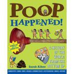 【预订】Poop Happened! A History of the World from the Bottom U