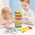 [当当自营]特宝儿3岁宝宝亲子互动抽抽乐动物叠叠乐120314