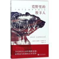 荒野里的牧羊人 (西班牙)赫苏斯・卡拉斯科(Jesus Carrasco) 著;叶淑吟 译 9787020134588