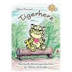 【预订】Mein Freund Tigerherz