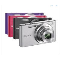 Sony/索尼 DSC-W830 2010万像素 8倍光学变焦卡尔·蔡司镜头相机 卡片机W830