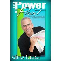 【预订】The Power of Paint