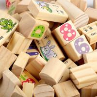儿童积木玩具宝宝男女孩子早教拼装7-8-10岁1-2-3-6周岁