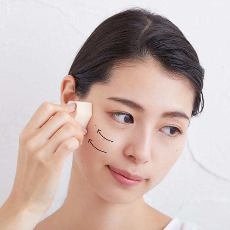 美妆蛋粉底液BB霜棉化妆干湿两用海绵蛋化妆工具