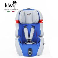意大利Kiwy儿童宝宝安全座椅座垫可拆卸凯威一号SF123