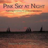 【�A�】Pink Sky at Night: Brightening the Forecast for Your