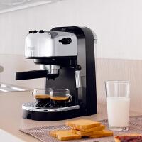 Delonghi/德龙 EC270 家用商用咖啡机意式泵压式半自动咖啡机