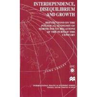 【预订】Interdependence, Disequilibrium and Growth: