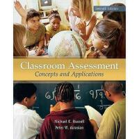 【预订】Classroom Assessment