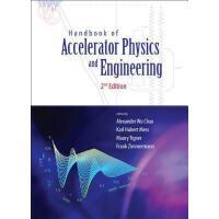 【预订】Handbook of Accelerator Physics and Engineering: 2nd