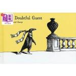 【中商海外直订】The Doubtful Guest