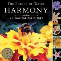 【预订】Harmony: A Vision for Our Future