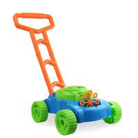 抖音同款泡泡机儿童手推车电动泡泡机自动声光音乐吹泡泡水枪宝宝户外玩具儿童节礼物