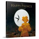 蛋糕英语经典系列:快乐王子