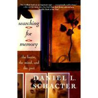 【预订】Searching for Memory: The Brain, the Mind and the