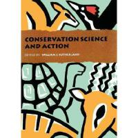 【预订】Conservation Science And Action