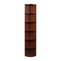 [当当自营]慧乐家 书柜书架 鲁比克六层转角组合柜角柜储物柜 11325