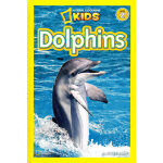National Geographic Readers,Level 2: Dolphins 美国《国家地理》杂志-儿童科普分级阅读,第2级:海豚 ISBN 9781426306525