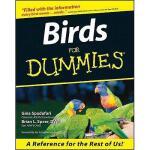 【预订】Birds For Dummies