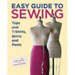 【预订】Easy GT Sewing Tops & T Shirts
