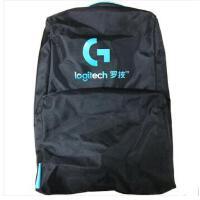 罗技(Logitech)G系列外设双肩包 笔记本电脑背包 鼠标键盘电竞游戏包