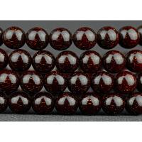 爆满金星老料小叶紫檀手串108颗8mm男女佛珠 印度檀香紫檀0.8手链
