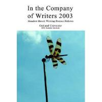 【预订】In the Company of Writers 2003