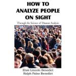 【预订】How to Analyze People on Sight